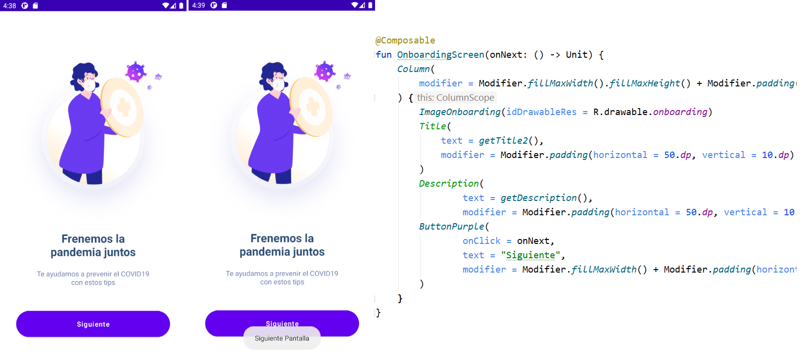 🦄 Android Jetpack Compose