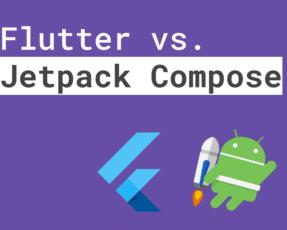 Flutter vs Jetpack Compose